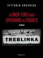 A Enea Finzi non sparano in fronte (ebook)