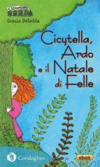 Cicytella, Ardo e il Natale di Felle (ebook)