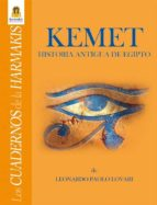 Kemet - Historia Antigua de Egipto (ebook)