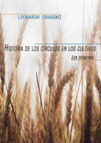Historia de los círculos en los cultivos. Los orígenes (ebook)