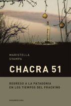 CHACRA 51