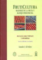Fruticultura - Madurez de la fruta (ebook)