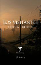 Los visitantes (ebook)