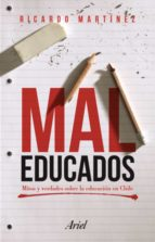 Maleducados (ebook)