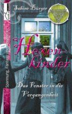 Hexenkinder #1 (ebook)