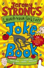 Jeremy Strong's Laugh-Your-Socks-Off Joke Book (ebook)