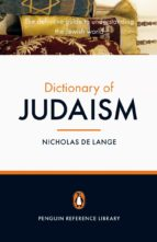 The Penguin Dictionary of Judaism (ebook)