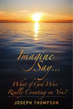 Imagine Say... (ebook)
