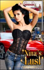 Nina's Lust (ebook)