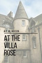 At the Villa Rose (ebook)
