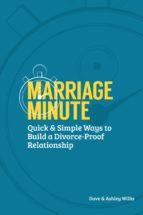 Marriage Minute (ebook)