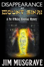 Disappearance at Mount Sinai (ebook)