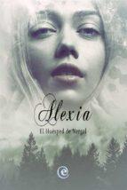Alexia, El Huésped De Nergal. (ebook)