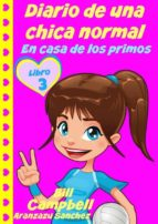 Diario De Una Chica Normal - Libro 3