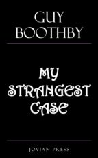 My Strangest Case (ebook)
