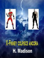 X-FINNEY COLPISCE ANCORA