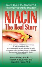 Niacin: The Real Story (ebook)