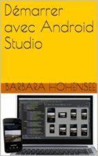 Démarrer Avec Android Studio (ebook)