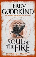 Soul Of The Fire (ebook)