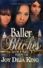 Baller Bitches Volume 3 (ebook)