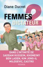 FEMMES DE DICTATEUR 2