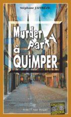 Murder Party à Quimper (ebook)