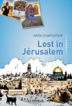 Lost in Jérusalem (ebook)