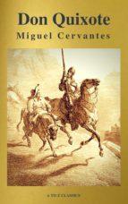 Don Quixote (Best Navigation, Free AUDIO BOOK) (A to Z Classics) (ebook)