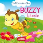 Buzzy l'abeille (ebook)