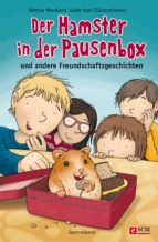 Der Hamster in der Pausenbox (ebook)