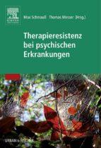 Therapieresistenz bei psychischen Erkrankungen (ebook)