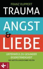 Trauma, Angst und Liebe (ebook)