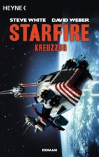 Starfire - Kreuzzug (ebook)