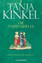 Die Puppenspieler (ebook)