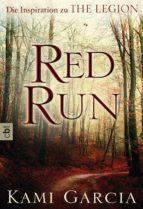 RED RUN (ebook)
