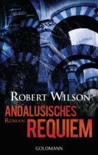 Andalusisches Requiem (ebook)