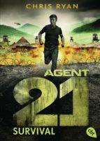 Agent 21 - Survival (ebook)