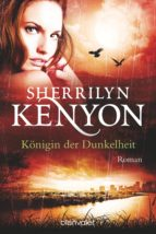 Königin der Dunkelheit (ebook)