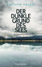 Der dunkle Grund des Sees (ebook)