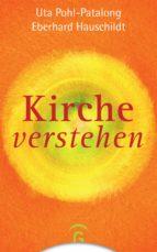 Kirche verstehen (ebook)