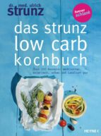 Das Strunz-Low-Carb-Kochbuch (ebook)