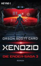 Xenozid (ebook)