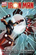 Marvel NOW! PB Iron Man 5 - Die Ringe des Mandarin (ebook)