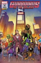 Guardians of the Galaxy 5 - Am Boden (ebook)