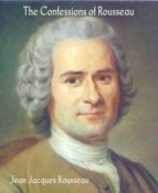 The Confessions of Rousseau (ebook)