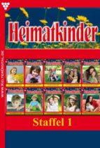 Heimatkinder 5er Box 1 - Heimatroman (ebook)