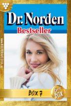 DR. NORDEN BESTSELLER JUBILÄUMSBOX 7 - ARZTROMAN