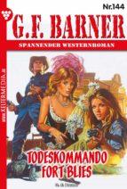 G.F. Barner 144 – Western (ebook)
