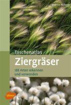 Taschenatlas Ziergräser (ebook)