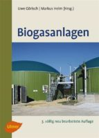 Biogasanlagen (ebook)